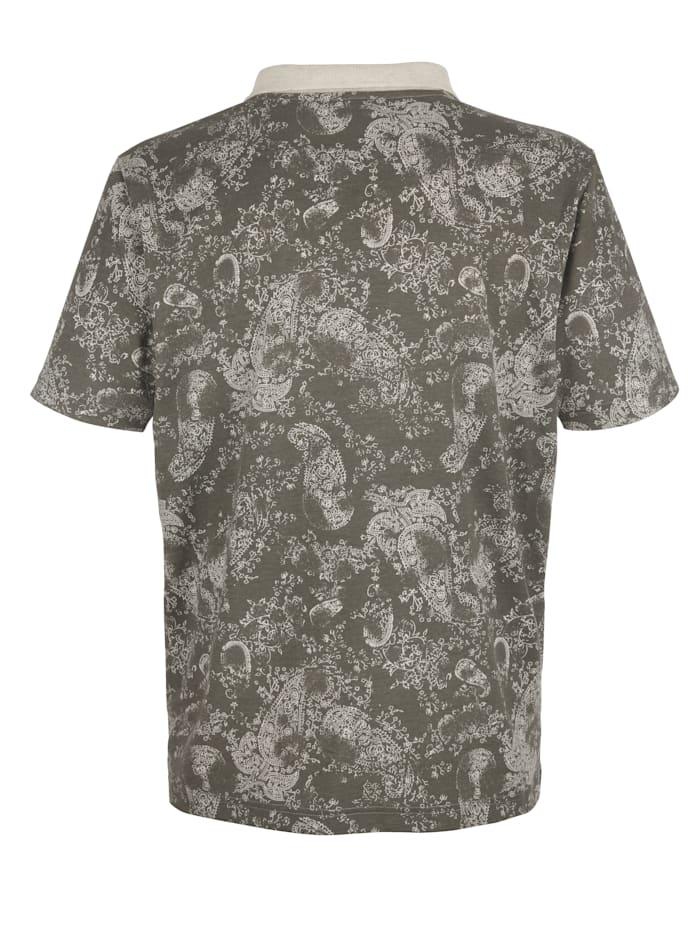 Painettu paita