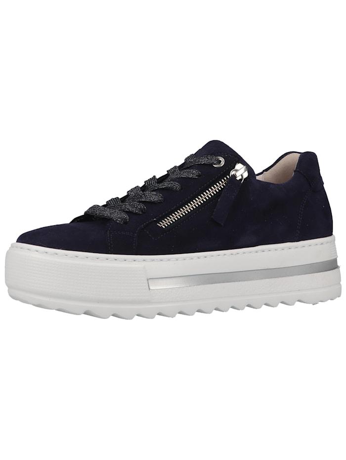 Gabor Gabor Sneaker Gabor Sneaker, Dunkelblau