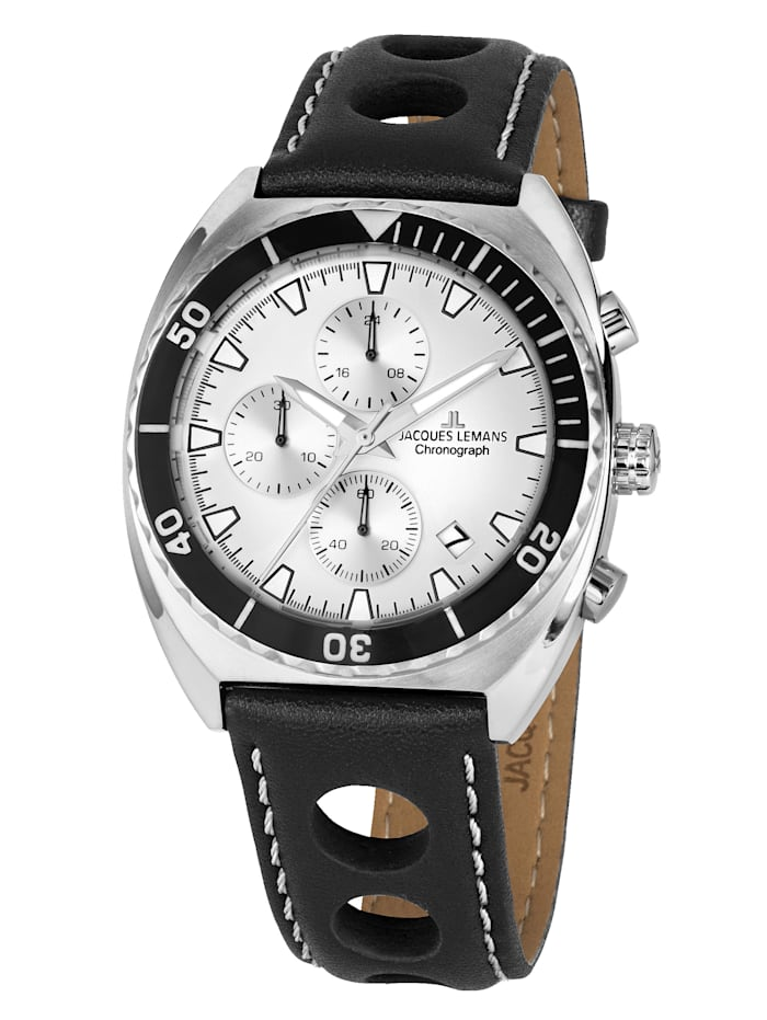 Chronographe homme Série Retro 200 Collection Classic 1-2041B