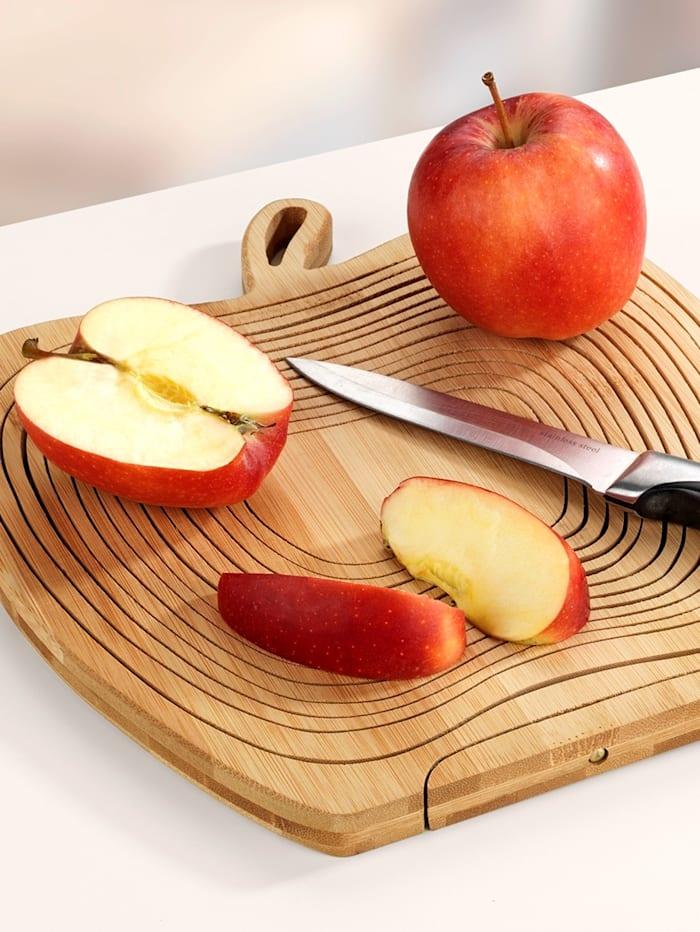 Opvouwbare fruitschaal