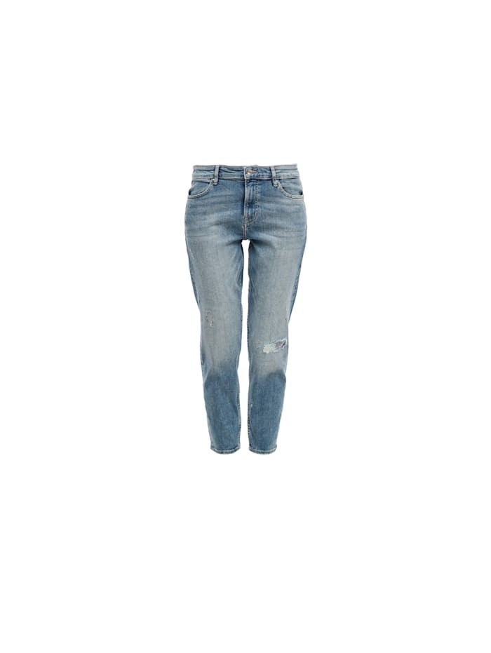 Slim Fit Jeans von s.Oliver