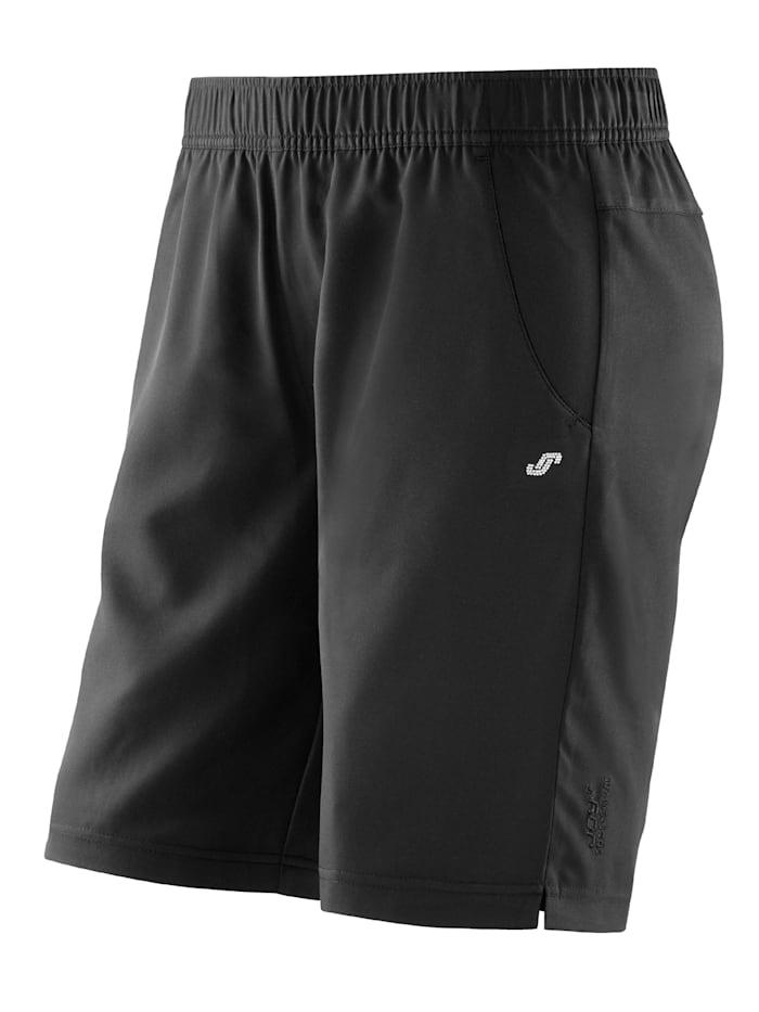 JOY sportswear Kurze Hose ROBERTA, black