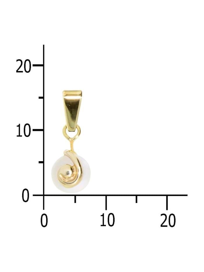 Anhänger Itte Gold 333/000 ,