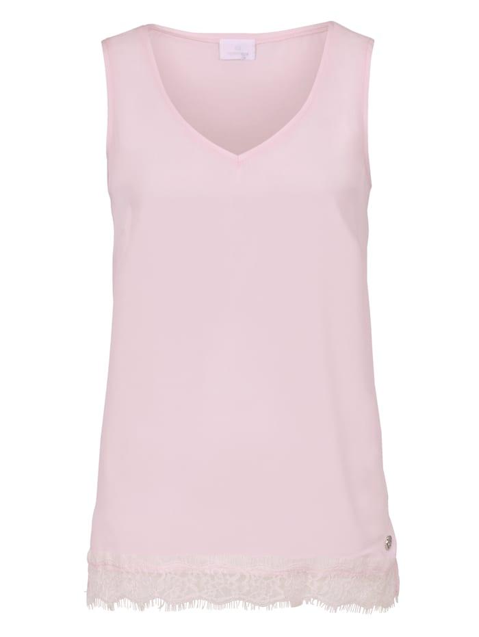 SPORTALM Top, Rosé
