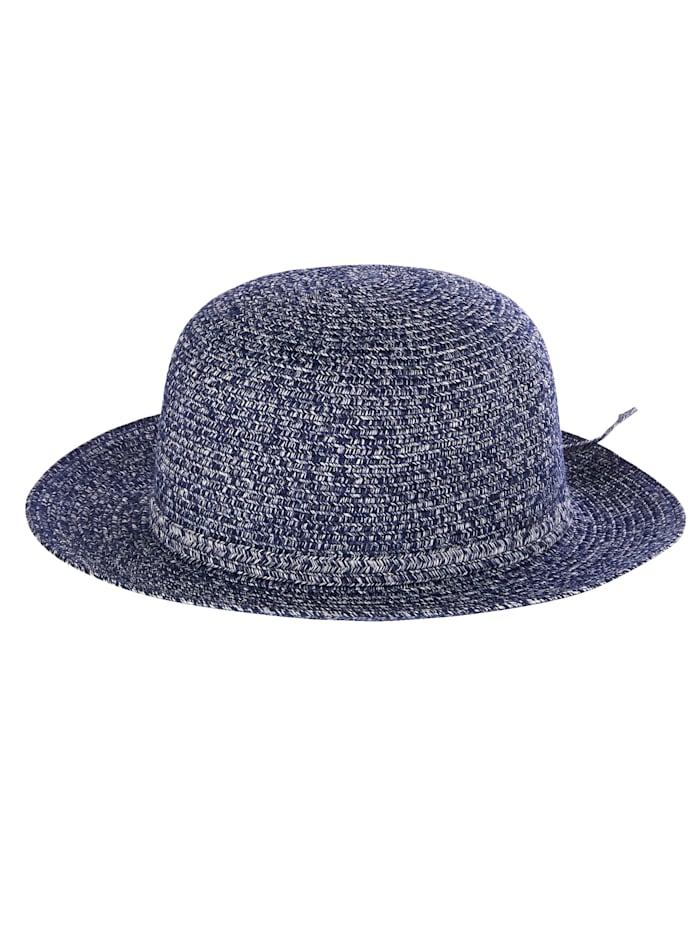 Faustmann Damenhut, blau