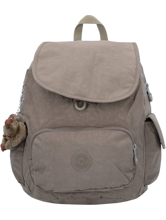 Kipling Basic City Pack S 18 Rucksack 33,5 cm, true beige