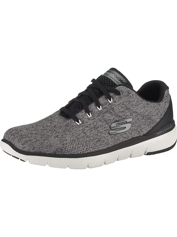 Skechers Flex Advantage 3.0 - Stally Sneakers Low, grau