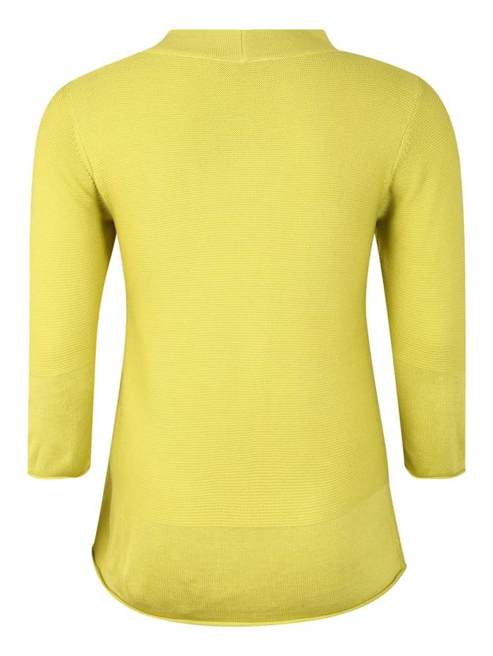 Pullover mit 3/4.Arm