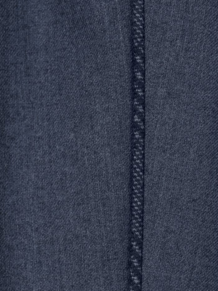 Pantalon facile à enfiler à passepoil fantaisie