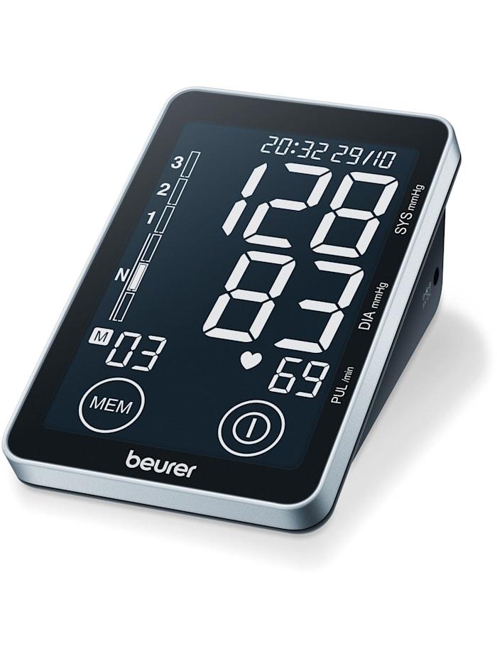 Beurer Blutdruckmessgerät Blutdruckmessgerät BM58 Ja, Schwarz