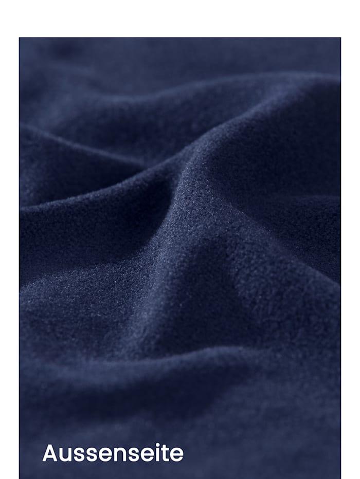 Damen Fleece Freizeithose