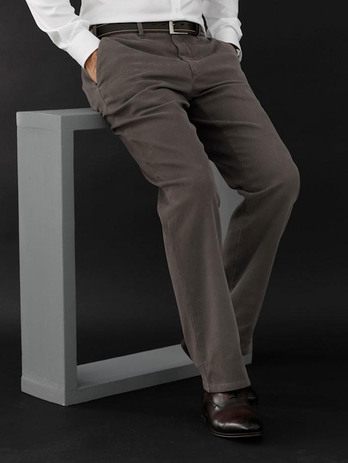 Babista Premium Hose mit ultra softem Griff, Oliv