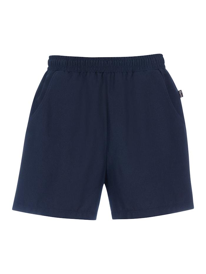 Damen Shorts aus 100% Baumwolle