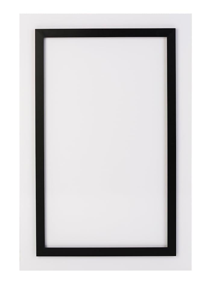Acrylglasbild, Qualle