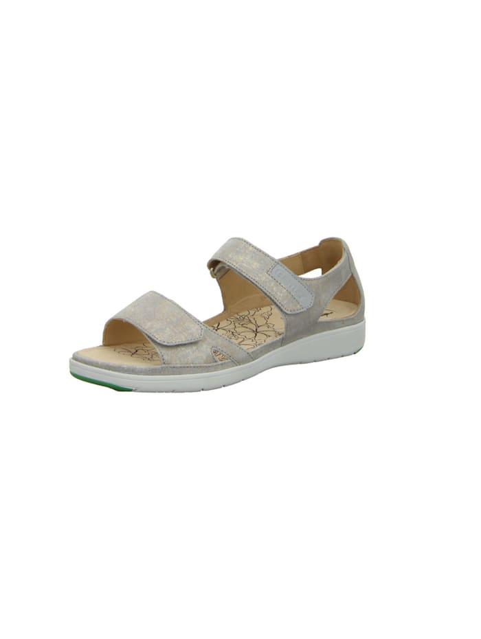 Ganter Sandale, beige