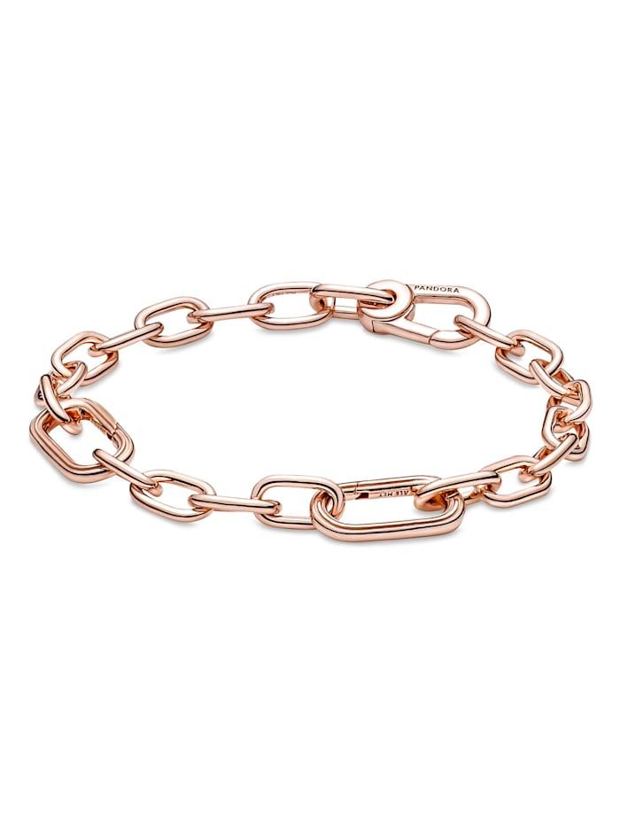 Pandora Armband - Link Chain Bracelet - Pandora ME - 589662C00-5, Roségoldfarben