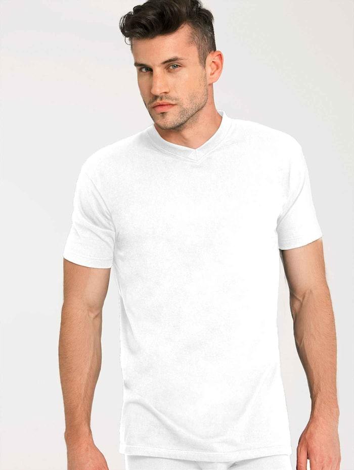 HOM T-Shirt, white