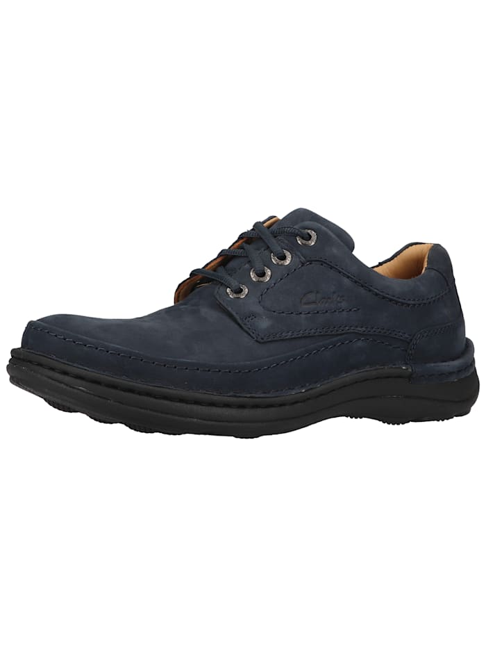 Clarks Clarks Sneaker, Blau
