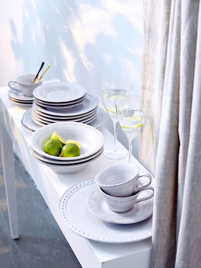 Weißweinglas-Set, 6-ltg.