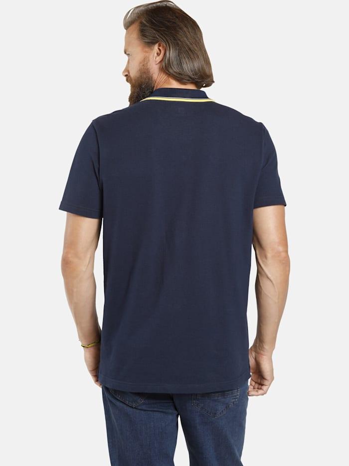 Jan Vanderstorm Poloshirt HASSE