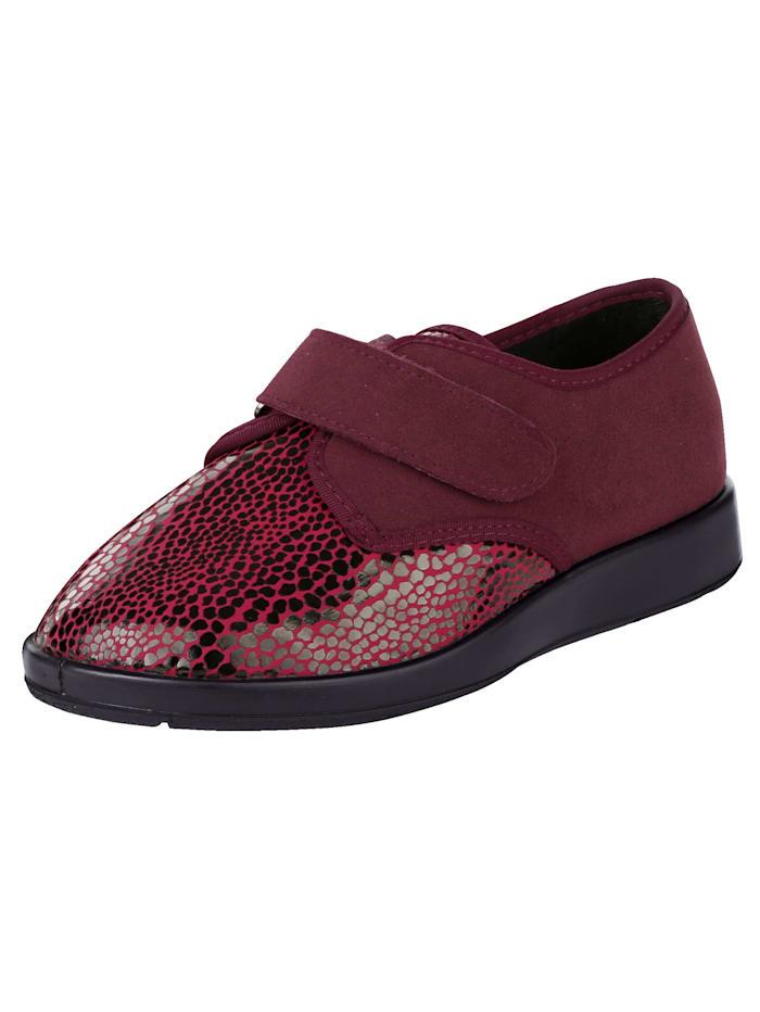 Varomed Chaussures orthopédiques, Bordeaux