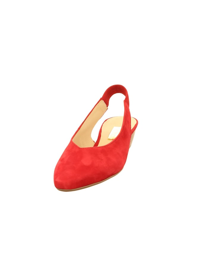 Gabor Pumps, rot