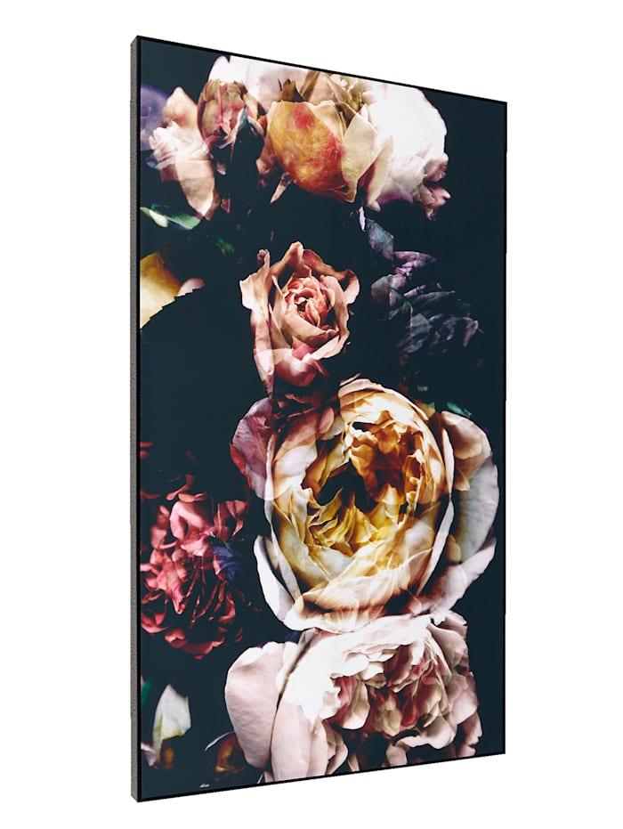 Bild, Floral XL