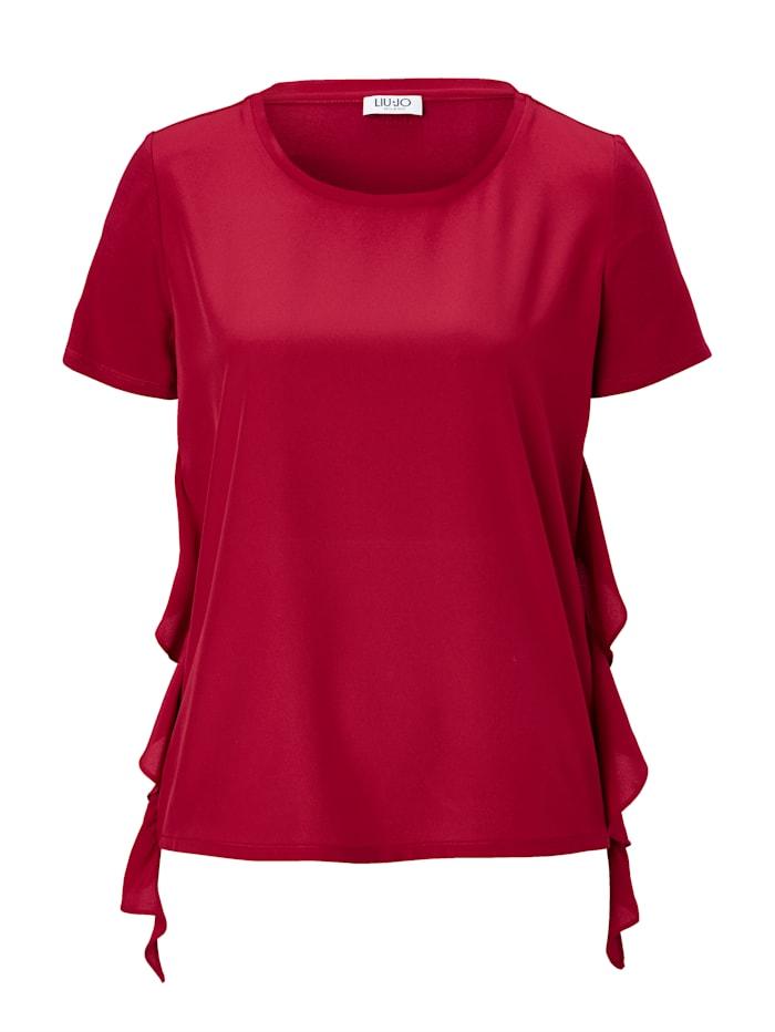 LIU JO T-Shirt, Rot
