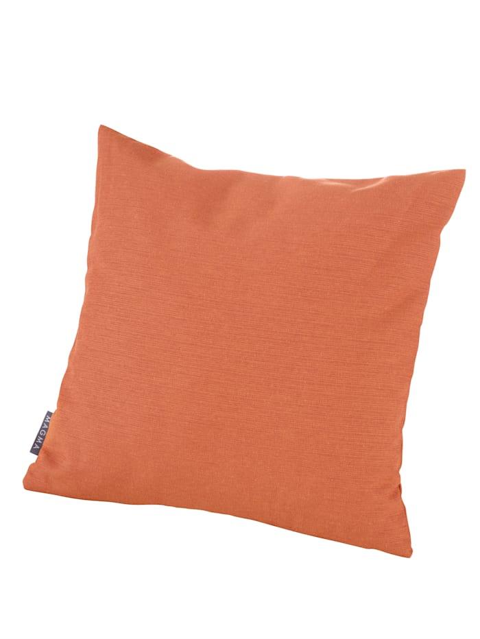 Magma Kissenhülle 'Fino', orange