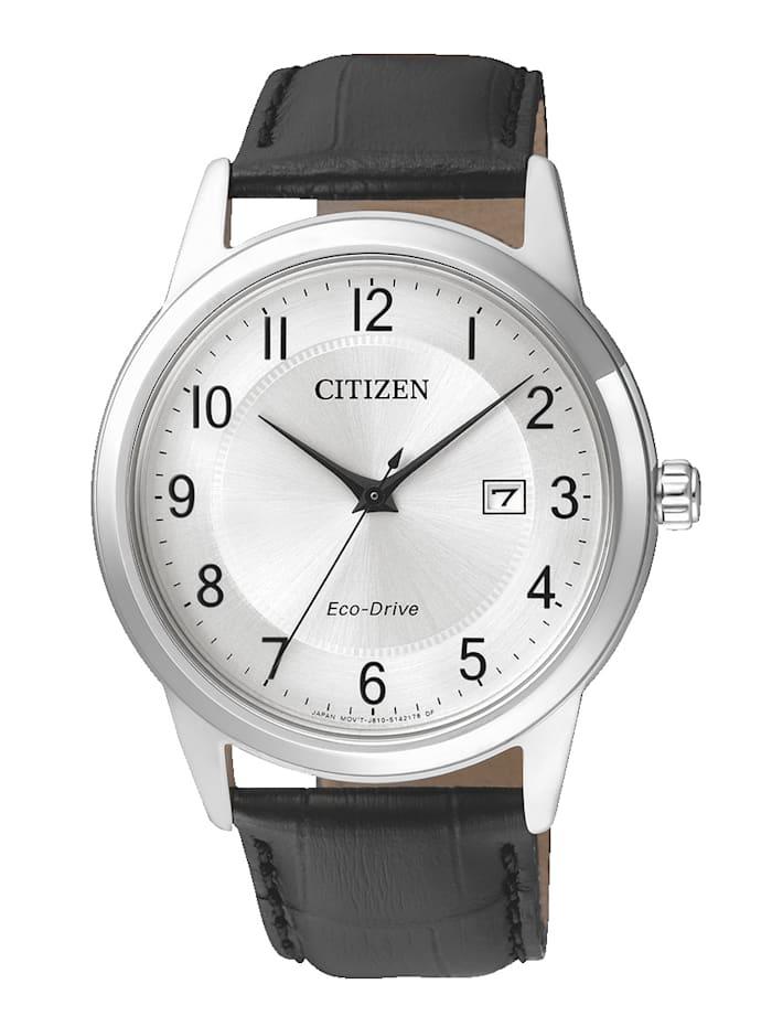 Citizen Herrenuhr, Eco-Drive AW1231-07A, Schwarz