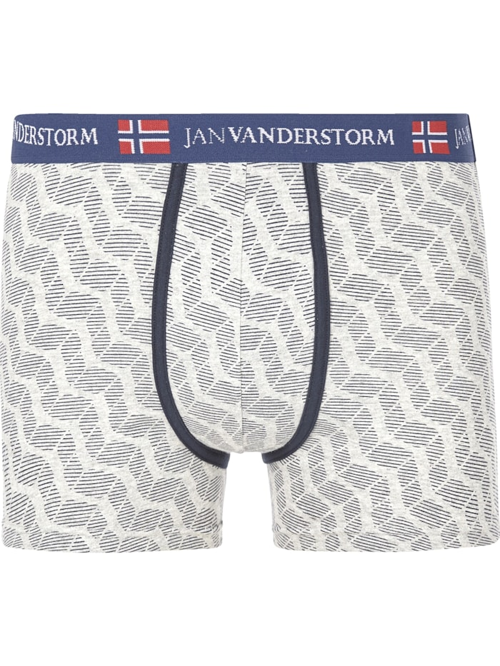 Jan Vanderstorm 2er Pack Retropant DRUE