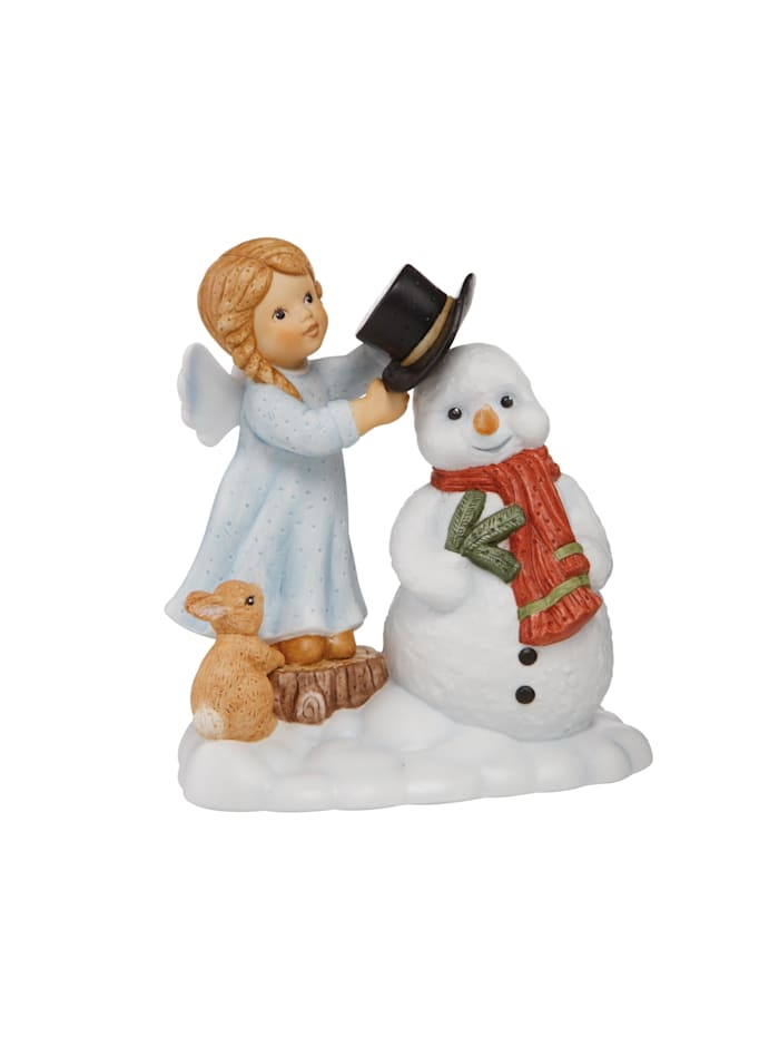 Goebel Goebel Engel Frosty's Schutzengel, Bunt