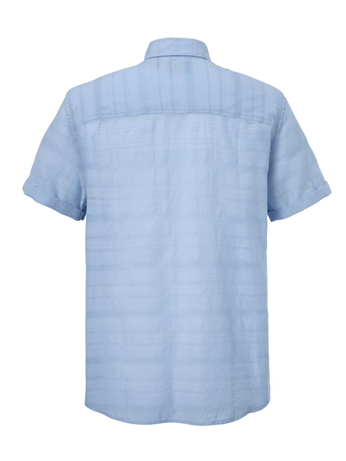 Hemd in luftig leichter Sommerqualität