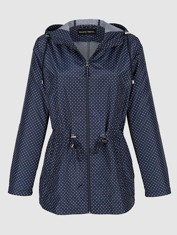 Pallokuosinen takki