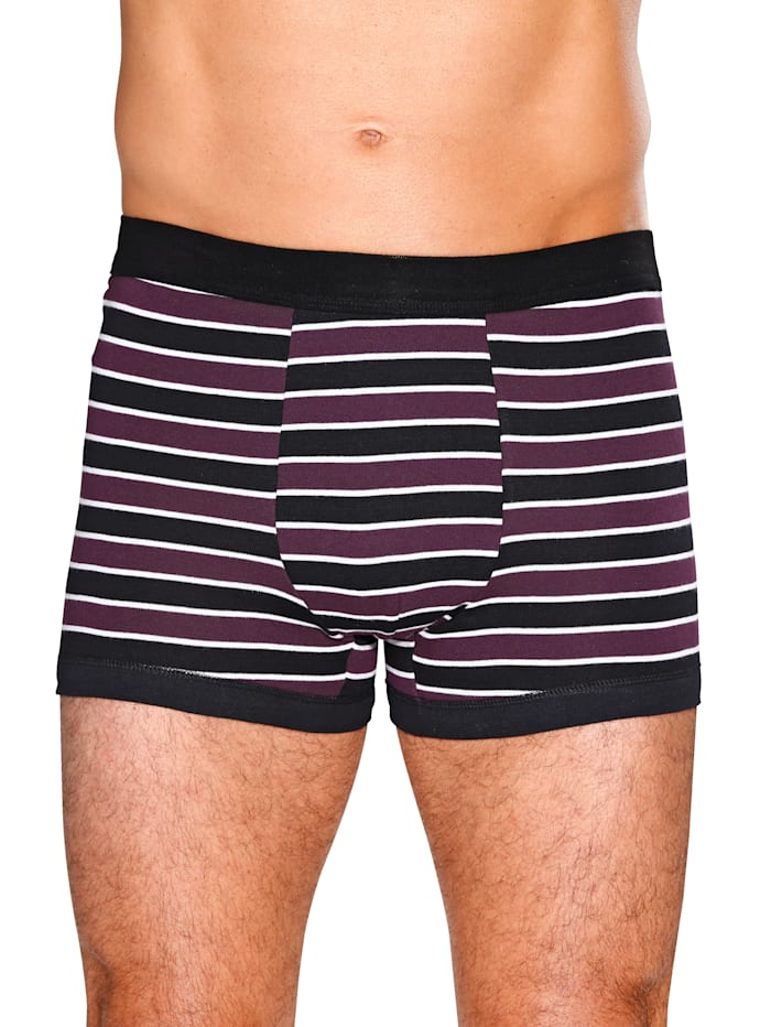 Pants in klassischem Streifen-Design 2er Pack