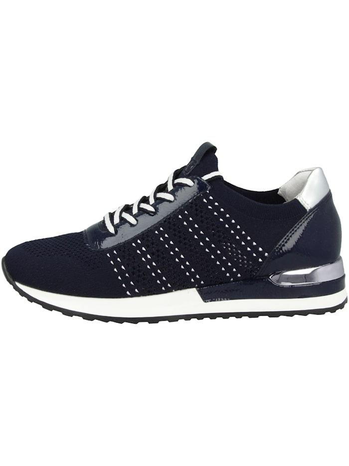 Remonte Sneaker low R2507, blau