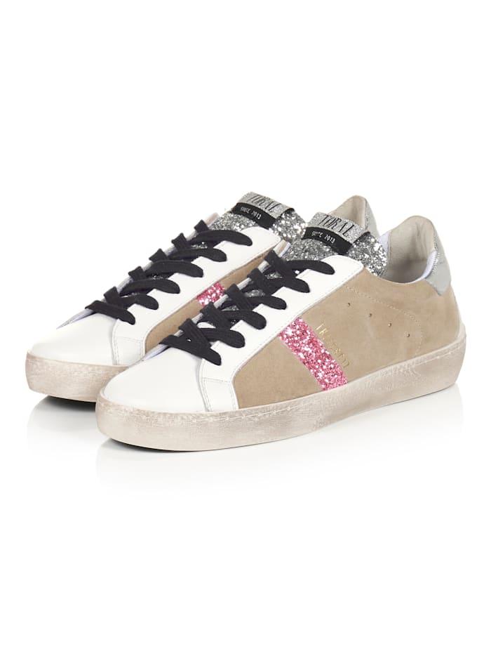 Toral Sneaker, Sand