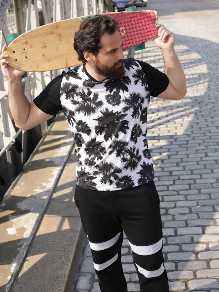 T-shirt av 100% bomull