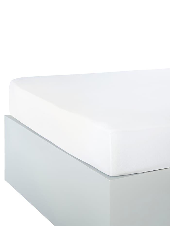 Webschatz Joustolakana jerseytä, valkoinen