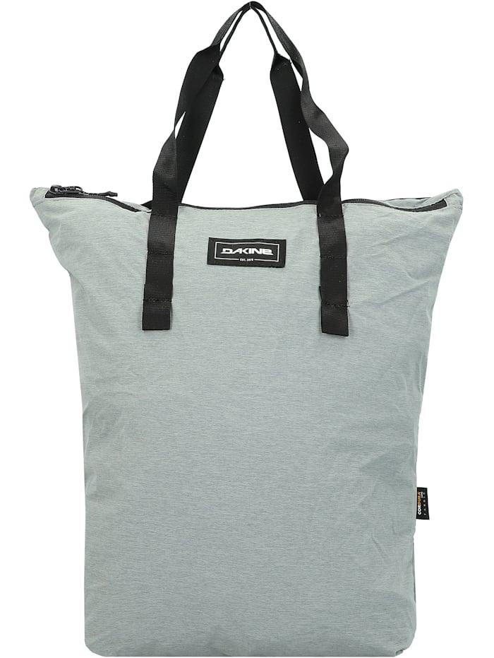 Dakine Packable Tote Pack Faltbare Shopper Tasche 34 cm, greyscale
