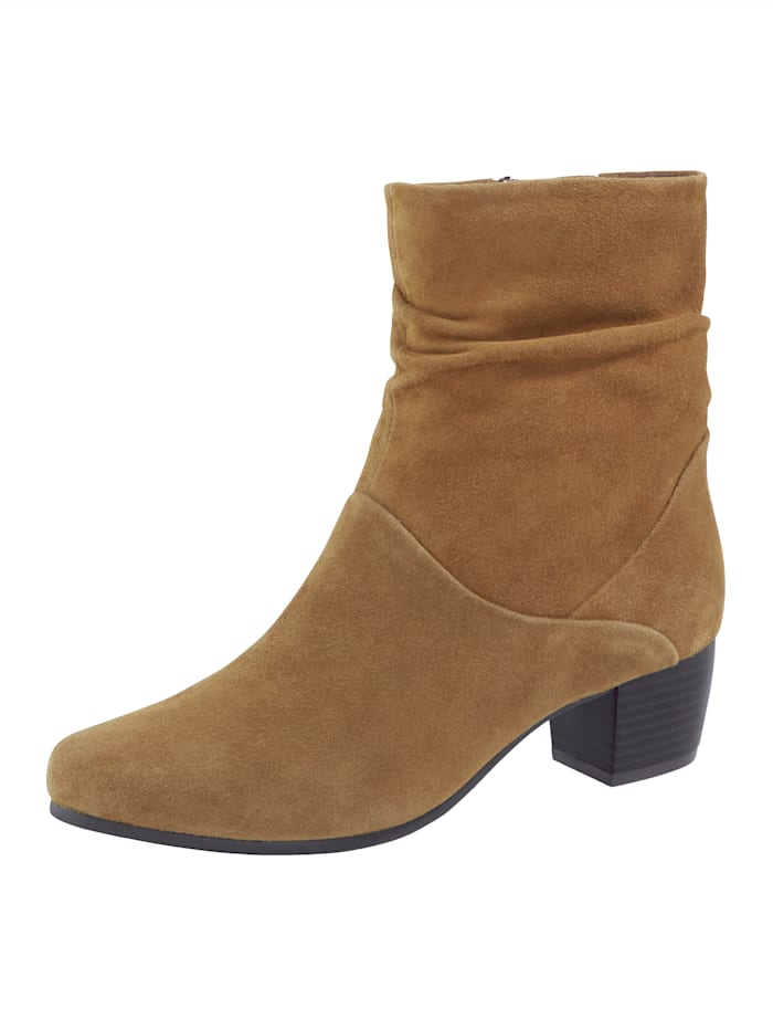 MONA Ankle boots, Brown