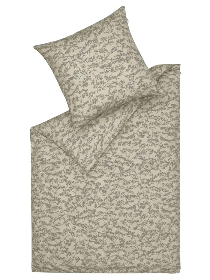 Schöner Wohnen Kollektion Bettwäsche, Grau