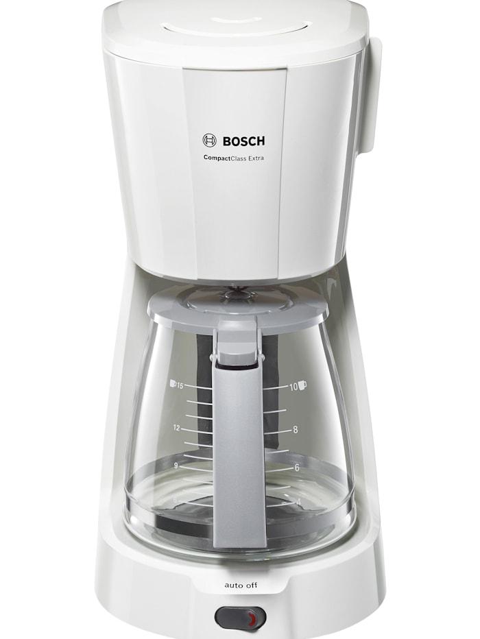 Bosch Bosch Filterkaffeemaschine TKA3A031, weiß