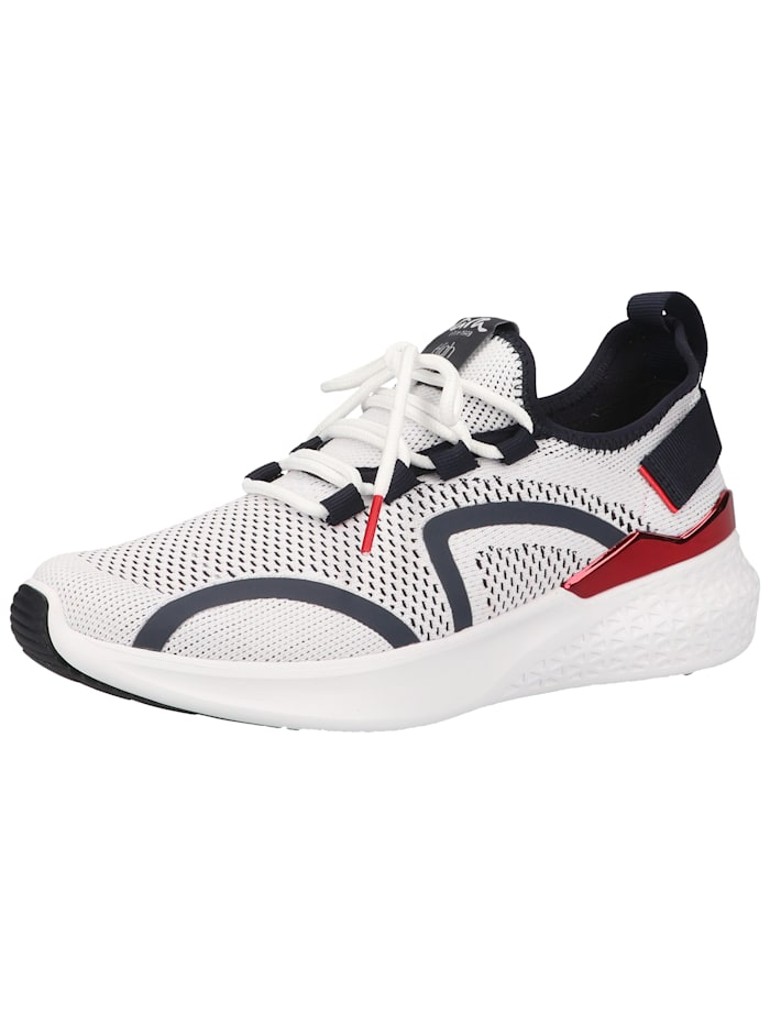 Ara Ara Sneaker Ara Sneaker, Weiß/Blau