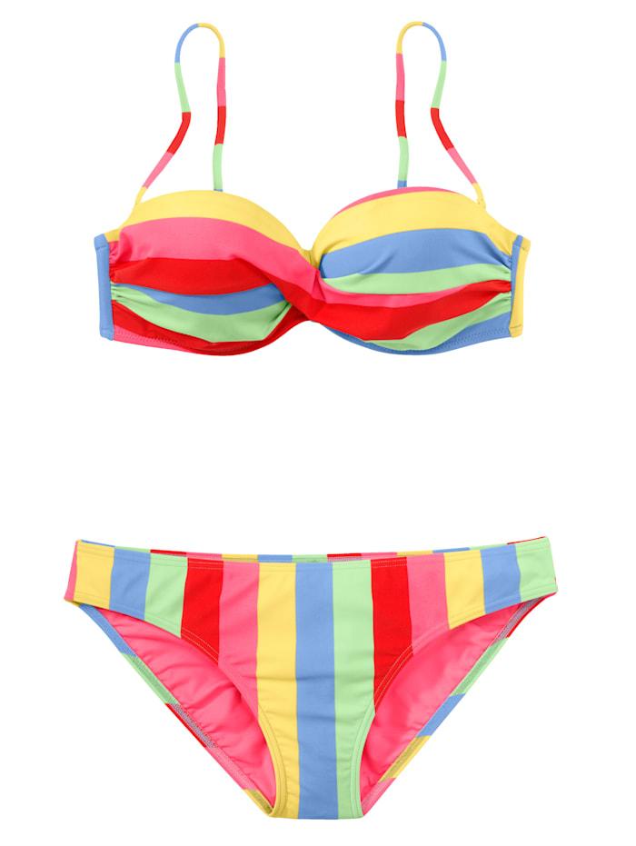 CHIEMSEE Bikini, Multicolor