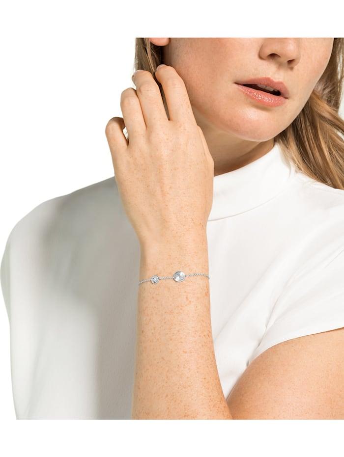 Guido Maria Kretschmer Damen-Armband Guido Maria Kretschmer 925er Silber 1 Diamant