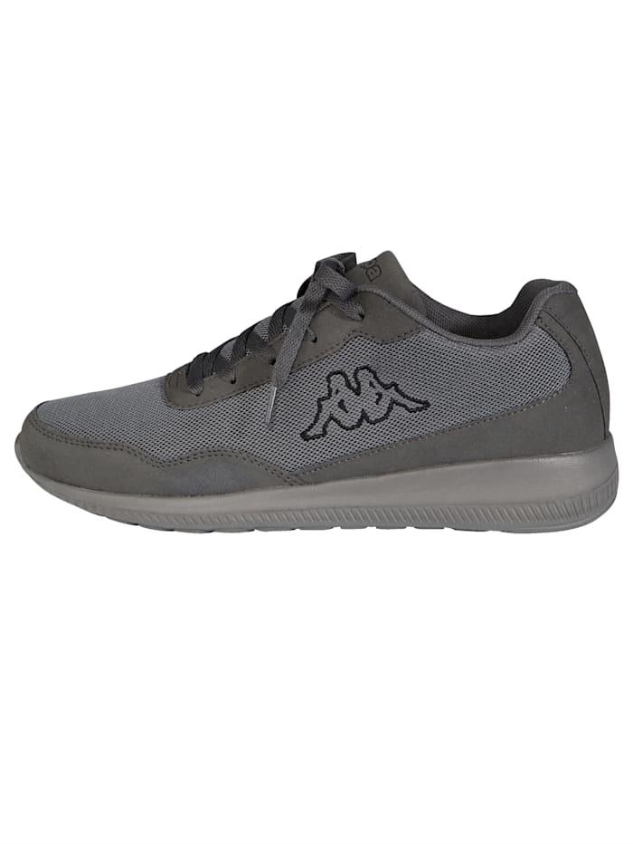 Sneaker in meshlook