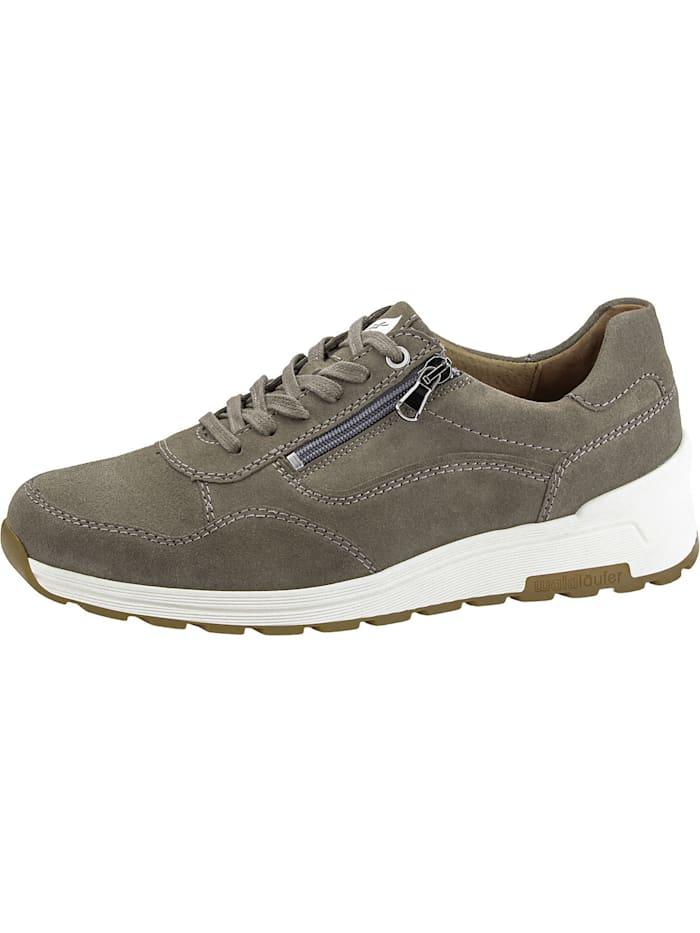 Waldläufer H-etienne Sneakers Low, grau