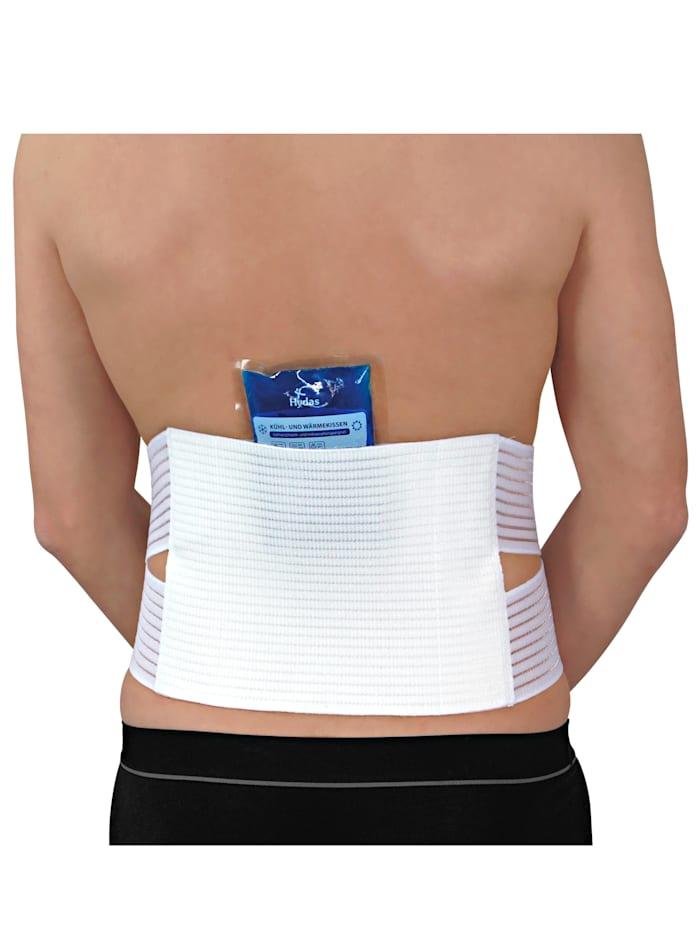 Podporný pásna chrbát