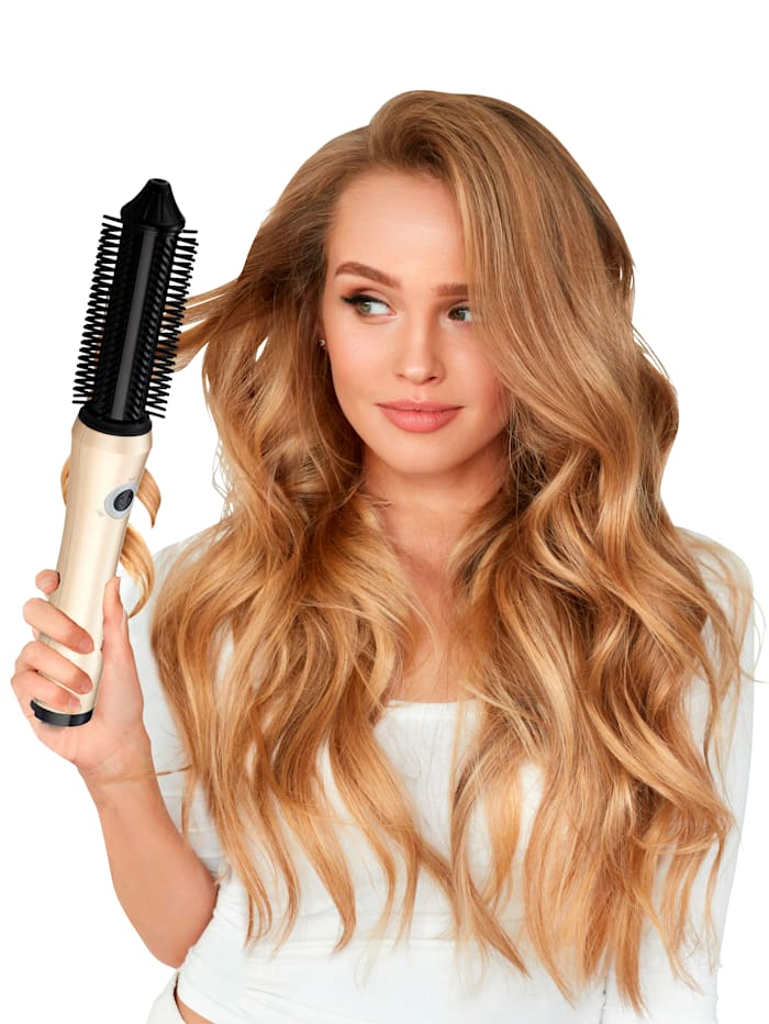 Fusion Akku-Hairstyler